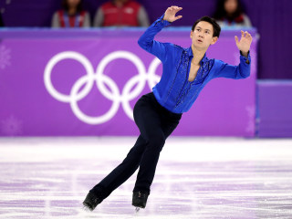 Denis Ten, Olympic figure skating medalist, stabbed to death