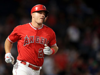 Charles Barkley: Mike Trout would get publicity if Angels won more