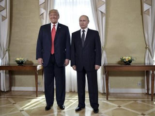 Talks underway for Putin visit to Washington, White House says