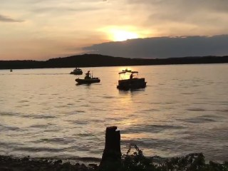 At least eight people killed when tourist boat capsizes on Missouri lake
