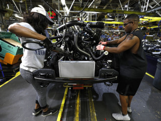 Trump's auto tariffs will cost consumers $83 billion, insiders tell Commerce in hearing