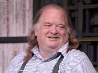Jonathan Gold, Pulitzer-winning restaurant critic, dies