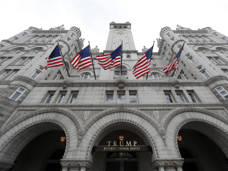 Here's another example of how Trump's business presents a clear conflict of interest