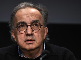 Longtime Fiat Chrysler head, Sergio Marchionne, dies after surgery