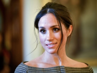 Meghan Markle is an ally as India battles menstruation taboos