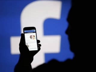 Many job ads on Facebook illegally exclude women, ACLU says