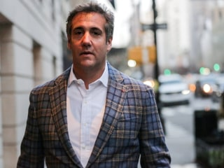 Report: Trump former fixer Cohen investigated for $20M in bank loans