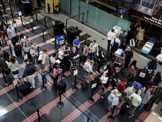 TSA's 'Quiet Skies' program raises legal and civil liberty questions