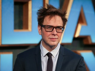 'Guardians of the Galaxy' cast defends ousted director James Gunn
