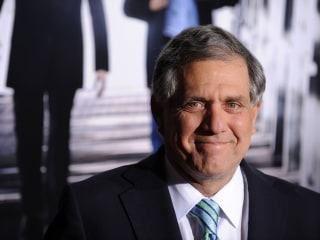 CBS names heavy-hitting law firms to investigate Les Moonves accusations