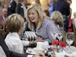 Bredesen, Blackburn win Tennessee primaries for U.S. Senate