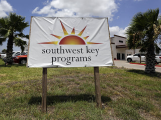 Former youth care worker charged with sexual abuse of migrant children