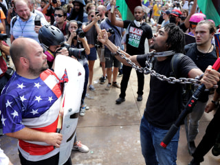 Charlottesville declares state of emergency as city braces for anniversary of deadly white nationalist rally