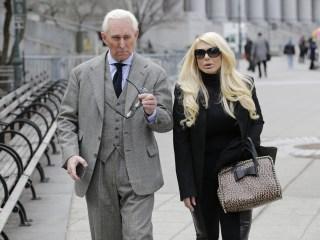 'Manhattan Madam' Kristin Davis to testify before Mueller grand jury this week