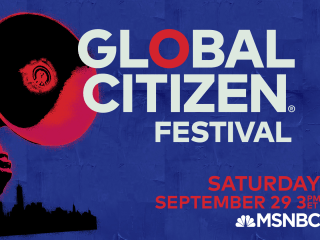 How to get tickets to Global Citizen Festival 2018 in NYC