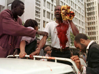 Two far-away bombings 20 years ago set off the modern era of terror