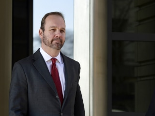 Rick Gates still cooperating in 'several ongoing investigations,' Mueller says