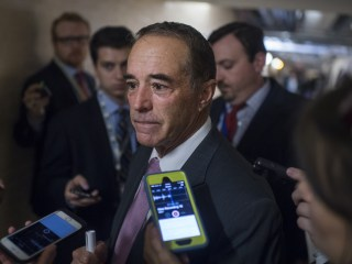 Rep. Chris Collins, R-N.Y., vows to fight insider trading charges