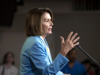 Democrats opposing Pelosi