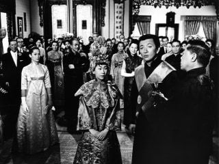 Six decades ago, 'Flower Drum Song' featured Hollywood's first Asian-American cast