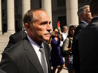 Rep. Chris Collins joins list of indicted officials who vowed to fight but soon stood aside