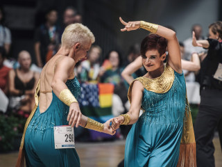 The 10th annual Gay Games descend on Paris