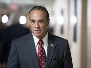 Rep. Chris Collins suspends re-election campaign after insider trading charges
