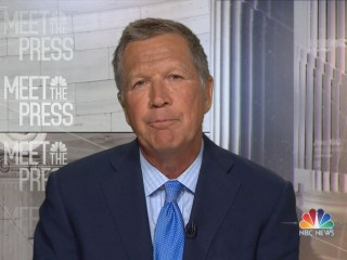 Kasich: GOP under Trump doesn't 'resemble the Republican Party'