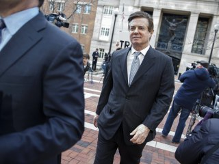 Defense rests in Paul Manafort fraud trial after calling no witnesses