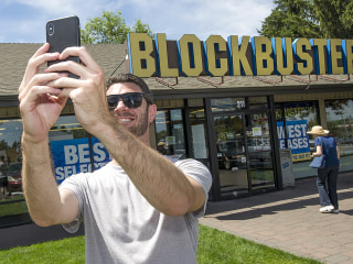 Why Blockbuster¹s last hurrah makes us nostalgic
