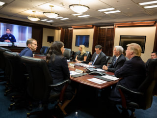 What is the White House Situation Room and why was Omarosa in it?