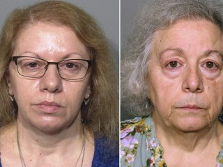 Lunch lady sisters accused of stealing nearly $500,000