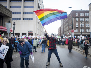 After pushback, Madison police won't participate in gay pride march