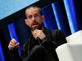 Twitter CEO Jack Dorsey on Alex Jones, election security and regrets