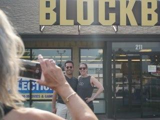 Why Blockbuster's last hurrah makes us nostalgic