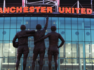 American teen leaves Manchester United over visa issues
