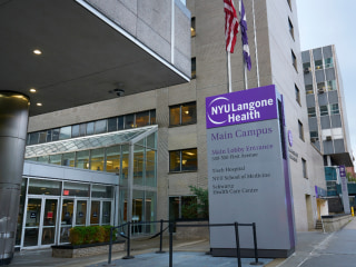 Medical school will be free at NYU