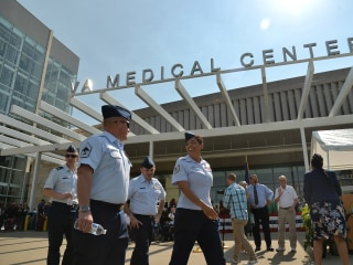 New Colorado VA hospital is state of the art, and more than $1 billion over budget