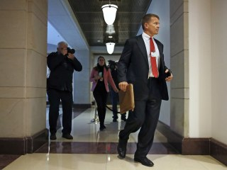 Officials worry Trump may back Erik Prince plan to privatize war in Afghanistan