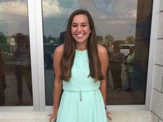 Mollie Tibbetts, missing Iowa college student, believed to be found dead
