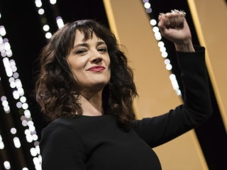 #MeToo activist Asia Argento reportedly had sex with underage star, settled case