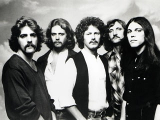 Beating Michael Jackson, the Eagles have No.1 album of all-time