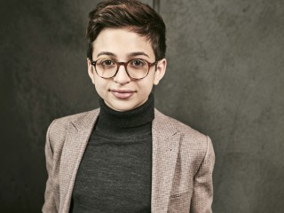 'Champions' star Josie Totah comes out as transgender