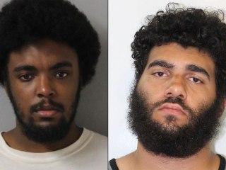 Two men in custody for questioning in Nashville murders in custody