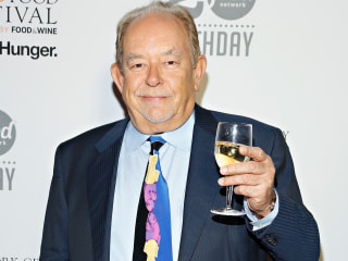 Robin Leach, former 'Lifestyles of the Rich & Famous' host, dies at 76