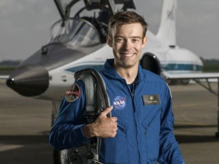 Astronaut quits NASA halfway through training — first in 50 years