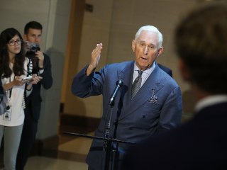 Ex-Trump adviser Roger Stone says he expects Mueller to charge him with a crime