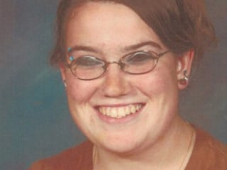 Samantha Clarke still missing eight years after vanishing from family home in Virginia