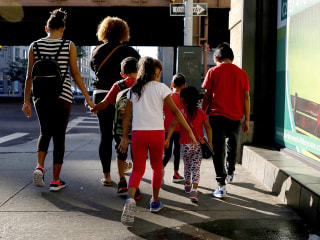 Trump admin wants ability to hold migrant kids indefinitely, upending decades-old ban