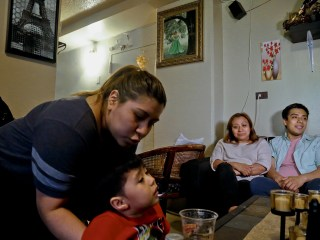Immigrants drop subsidized food, health programs — fearing aid will be used against them
